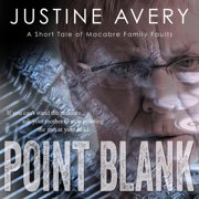 Point Blank - Audiobook