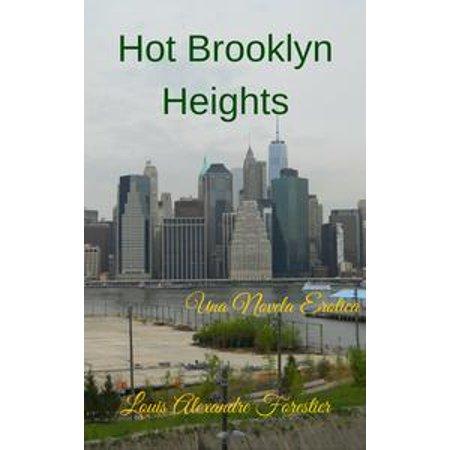 Hot Brooklyn Heights - eBook (Garden Place Brooklyn Heights Halloween)