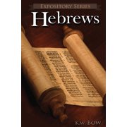 Expository: Hebrews: A Literary Commentary On the Book of Hebrews (Paperback)