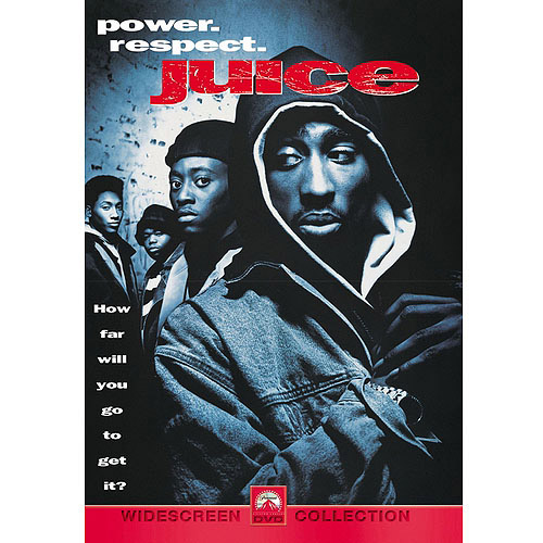 Juice (Widescreen)