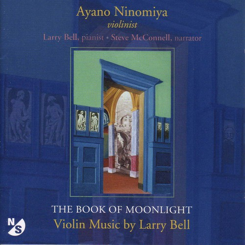 Book of Moonlight