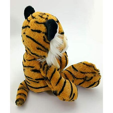 "Anico 13"" Pick-A-Pet Plush Animal (Tiger) - image 2 of 2"