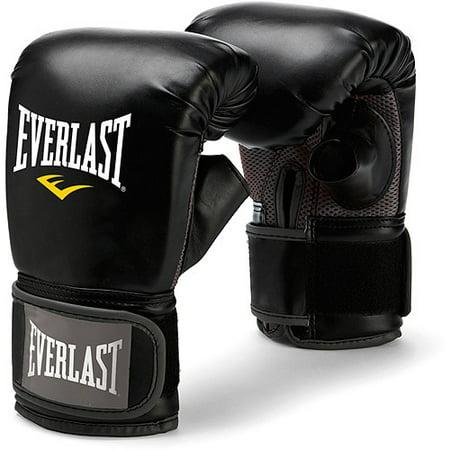 Everlast Mma Heavy Bag Gloves Black