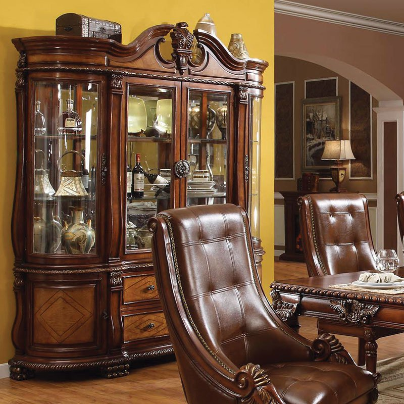 Acme Furniture Winfred China Cabinet by