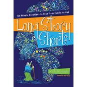 Long Story Short - eBook