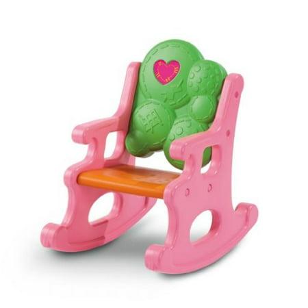 Marvelous Lalaloopsy Rocking Chair Beatyapartments Chair Design Images Beatyapartmentscom
