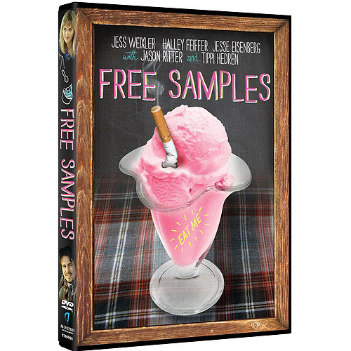 Free Samples (Widescreen)