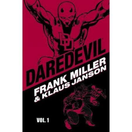 Daredevil 1 by