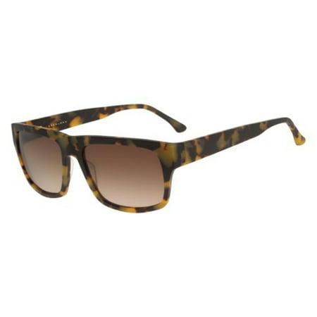 Sean John SJ555S 216 Havana  Rectangle (Sean John Sunglasses)