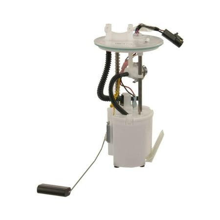 Bosch Electric Fuel Pump Assembly, External Fuel Regulator
