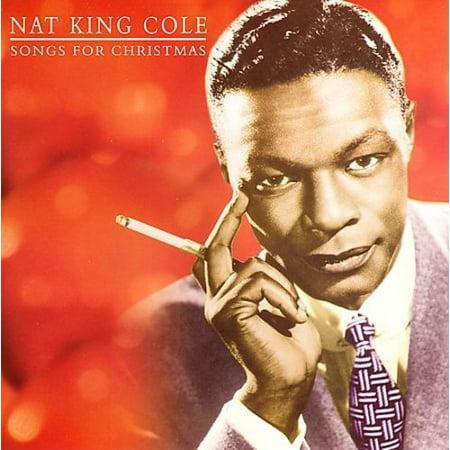 THE CHRISTMAS SONG NAT KING COLE - Walmart.com