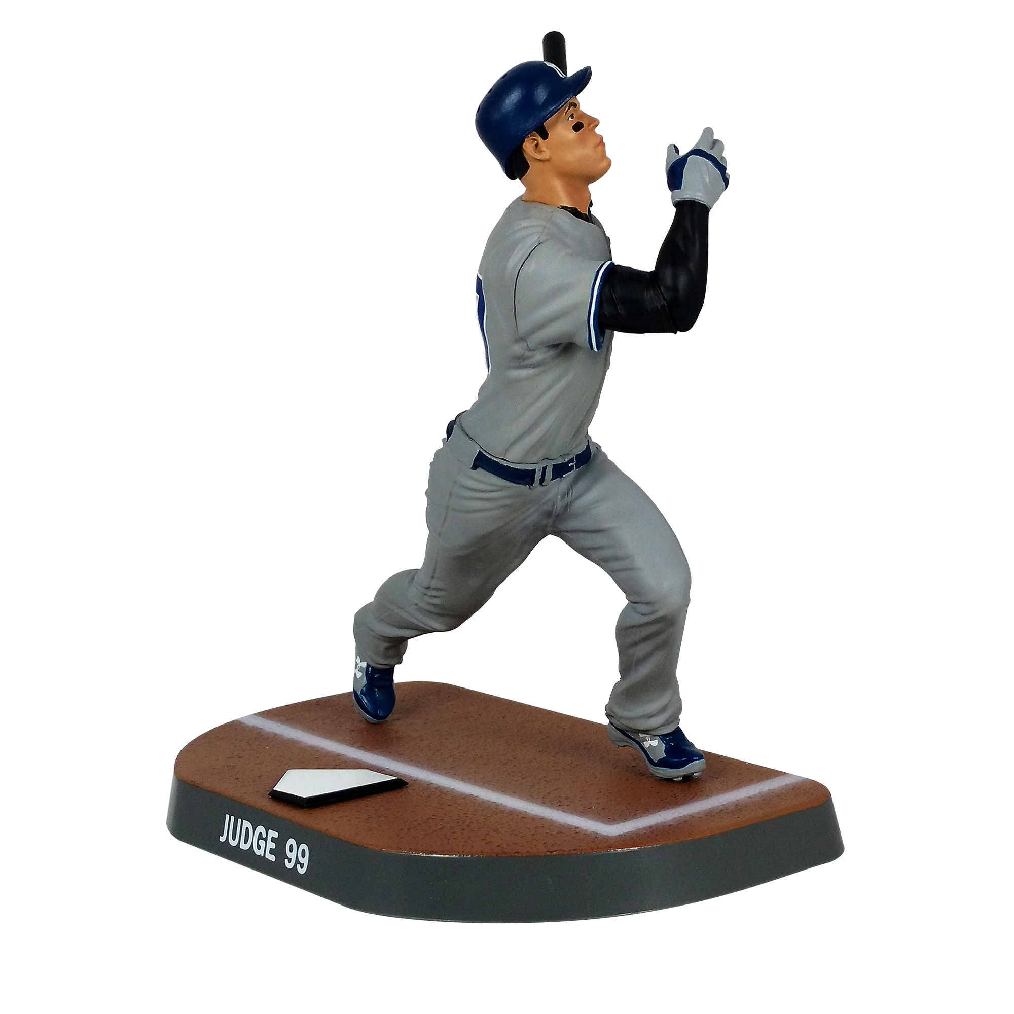 "Aaron Judge New York Yankees Imports Dragon 6"" Player Replica Figurine - No Size"