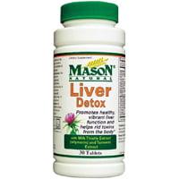 Liver Detox Tablets