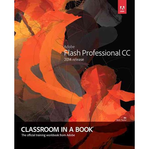 Adobe Flash Professional CC: 2014