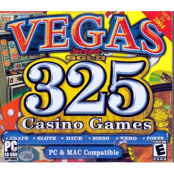 Casino Games Mac