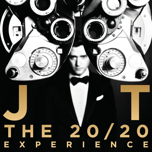 The 20/20 Experience: The Complete Experience (explicit)