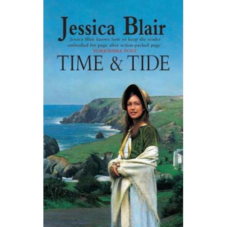 Time & Tide - eBook (Time And Tide Wait For No Man Poem)