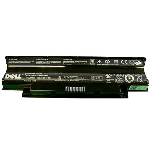 Dell 48 WHr 6-Cell Lithium-Ion Battery for Select Dell In...