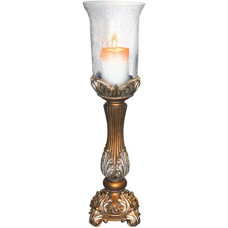 - OK Lighting Royal Victorian Candlestick