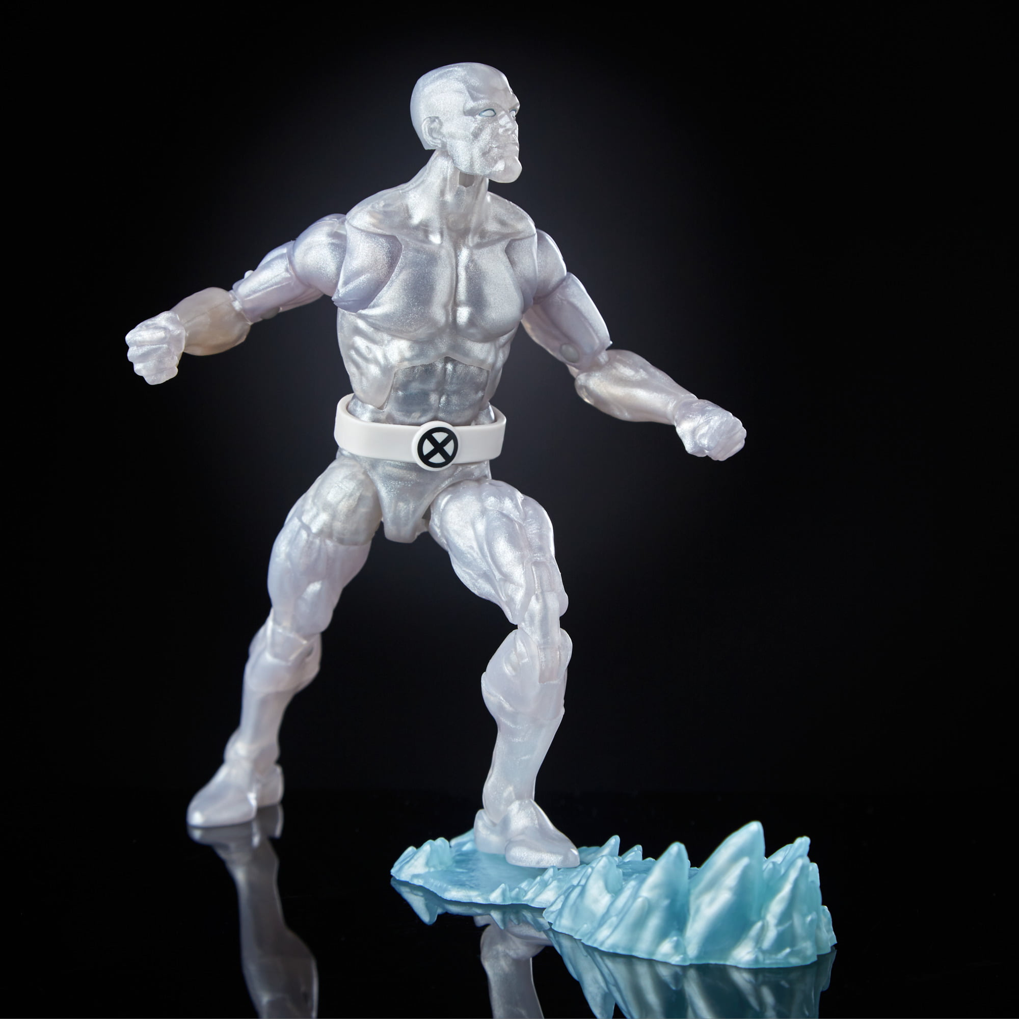 "IN STOCK * Marvel Legends 6/"" X-Men Retro WAVE 1-Iceman"