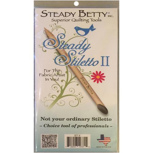 Steady Betty Steady Stiletto II-