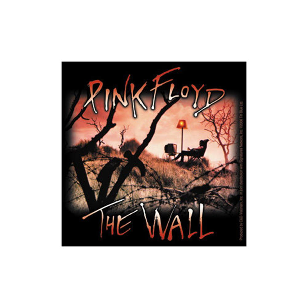 Pink Floyd The Wall Rock Band Music Bumper Sticker / Decal by Superheroes Brand
