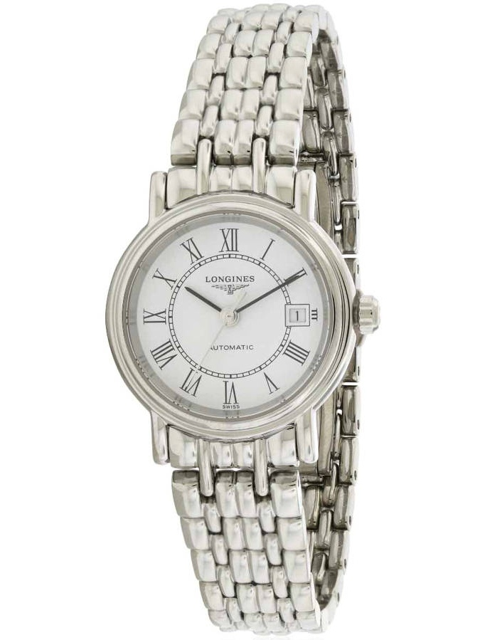 Longines Presence Women's Watch, L43214116