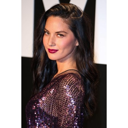 Olivia Munn In Attendance For Tom Ford AutumnWinter 2015 Womenswear Collection Milk Studios Los Angeles Ca February 20 2015 Photo By Xavier CollinEverett Collection Celebrity (Olivia Munn Halloween)