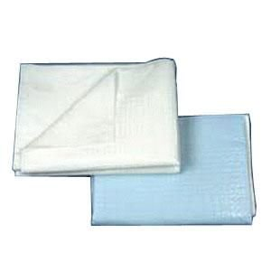 DeRoyal Dry Burn Dressing, Fine Mesh, 1 Ply, Sterile 2'' x 2'', Pack of