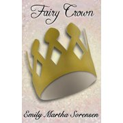 Fairy Senses: Fairy Crown (Paperback)