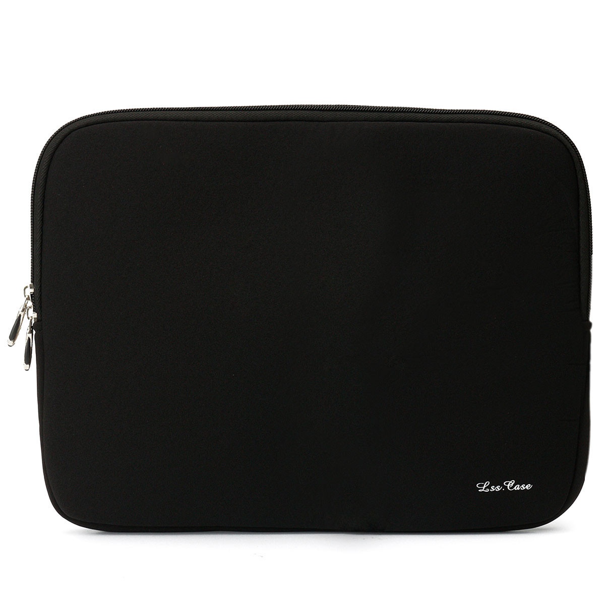 Laptop Notebook Soft Case Bag Carry Sleeve Pouch For Macbook Air Pro Softcase 12 Inch Zipper Retina 13 Ultrabook