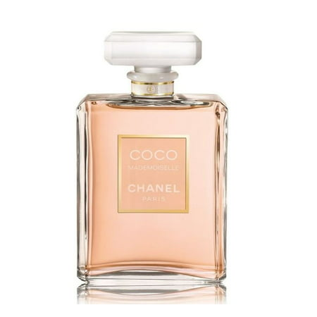 Coco Mademoiselle Eau de Parfum Spray For Women, 6.8