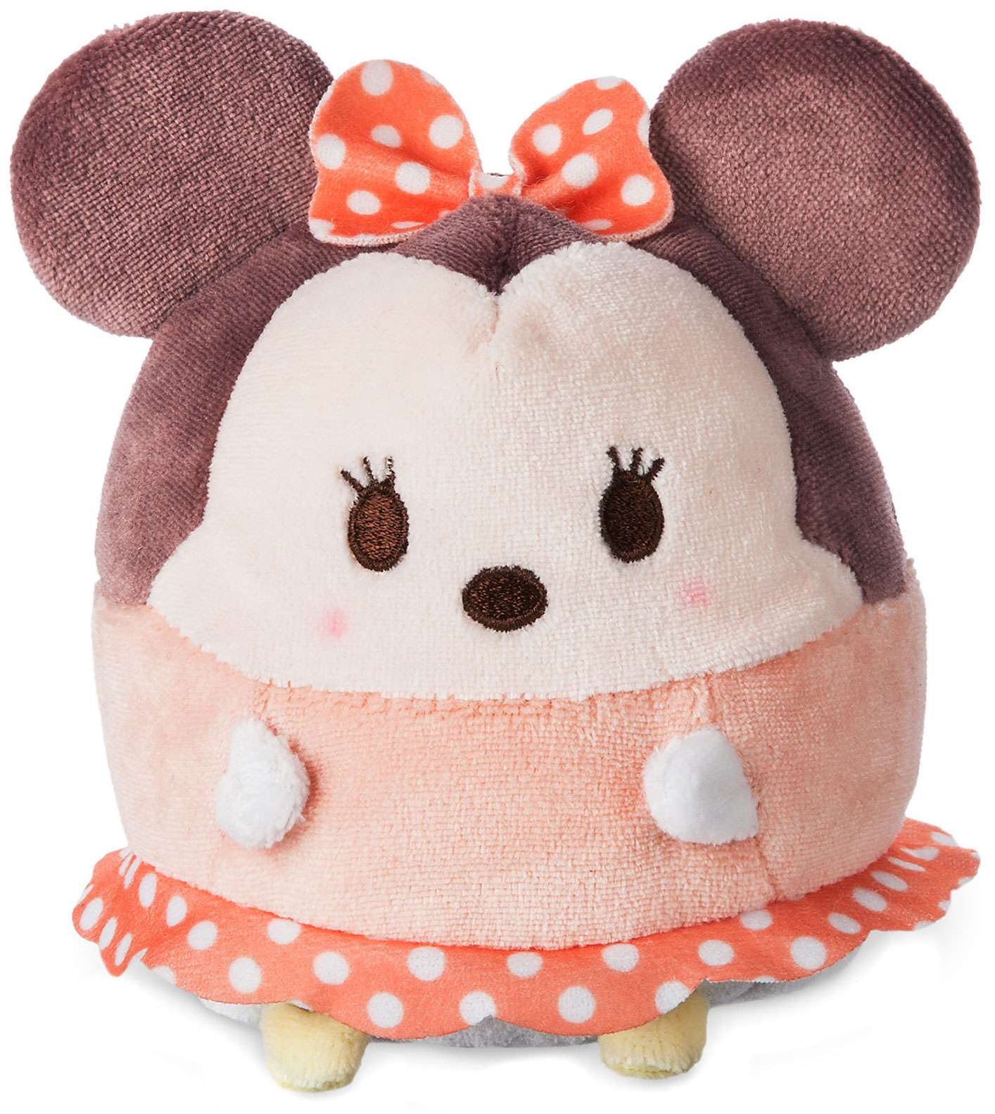 Disney Ufufy Minnie Mouse Small Scented Plush
