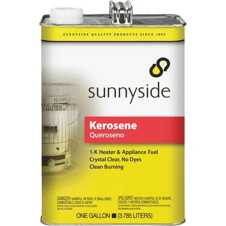 Sunnyside Corp. Gallon K1 Grade Kerosene 801G1