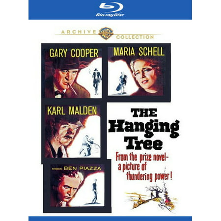 Rays Hanging - The Hanging Tree (Blu-ray)