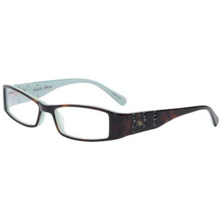Apple Bottoms Womens Prescription Glasses, AB712 (Apple Bottom Eyeglasses)