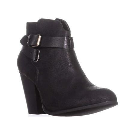 Xoxo Womens Katniss Closed Toe Ankle Fashion - Katniss Everdeen Boots