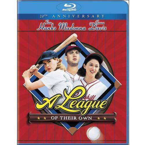 A League Of Their Own (Blu-ray) (Anamorphic Widescreen)