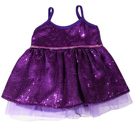 Make Your Own Halloween Costume For Adults (Sequin Dress Outfit Fits Most 14