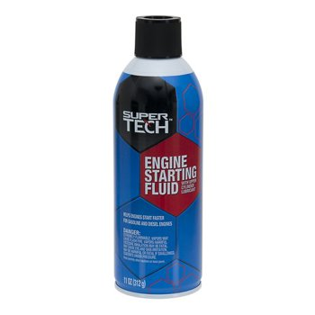 Super Tech Engine Starting Fluid