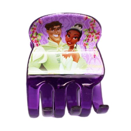 - Disney's The Princess and the Frog True Face of Beauty Violet Jaw Clip