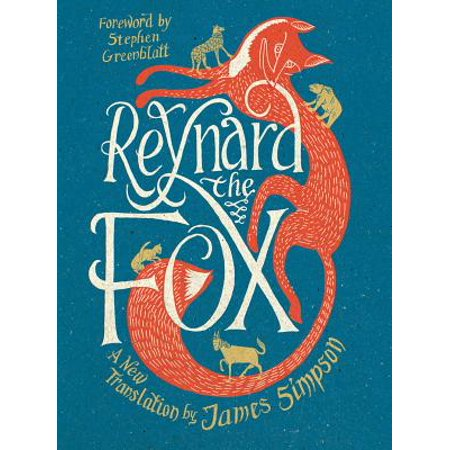 Reynard the Fox: A New Translation - eBook