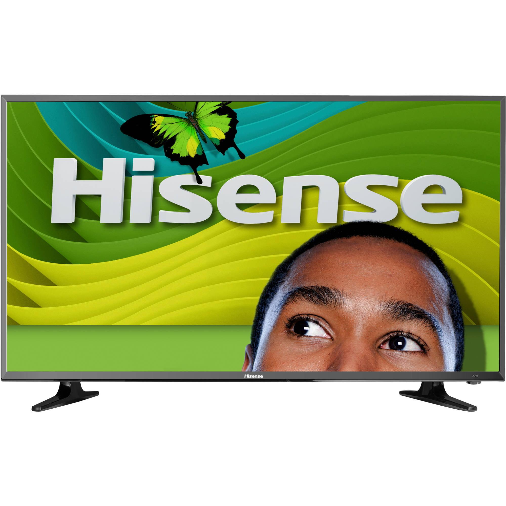 """Hisense 32H3B1 32"""" 720p 60Hz LED HDTV by Hisense"""