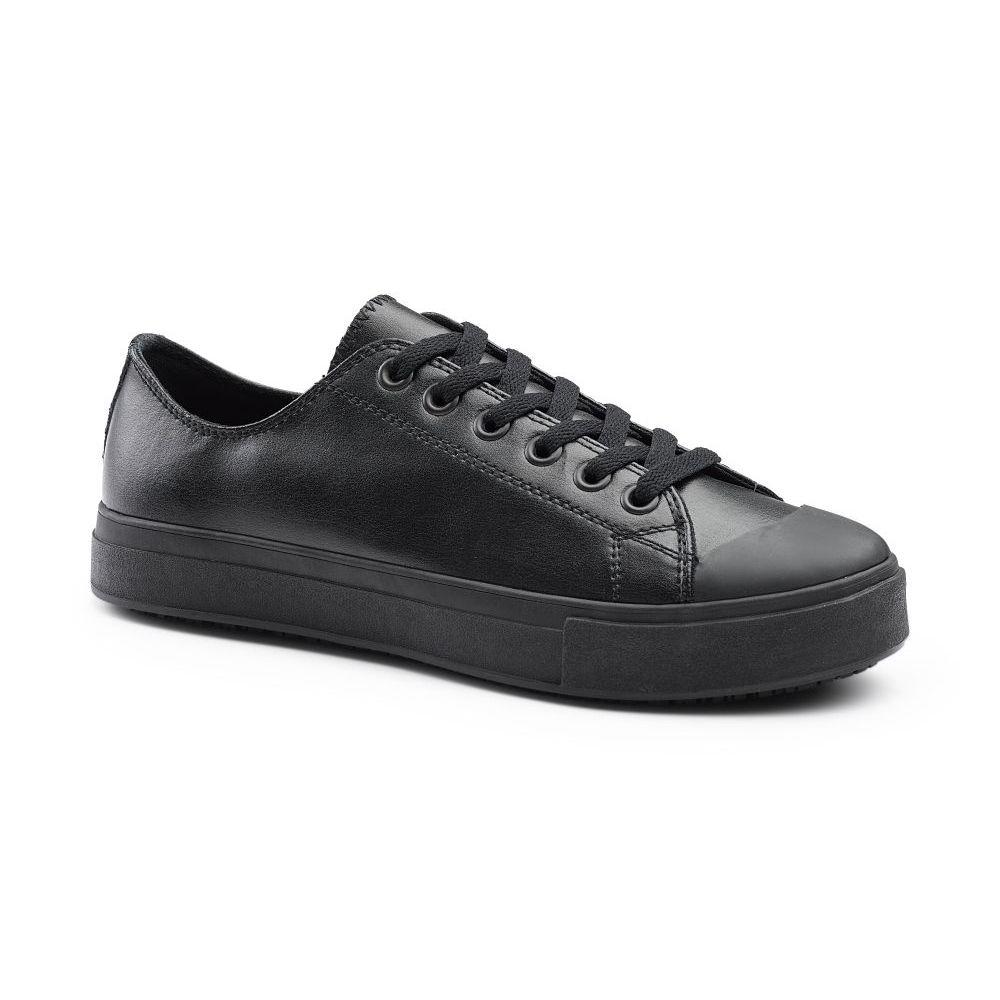 Keuka SureGrip Unisex - Adult Element Black Athletic Slip Resistant Work Shoes - Walmart.com