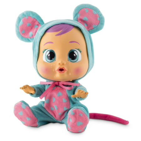CRY BABIES DOLL -LALA