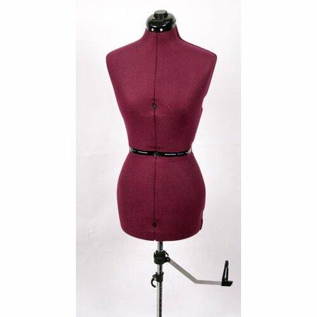 - China Feiyue China Feiyue Adjustable Mannequin Classic Sewing Machine Accessory