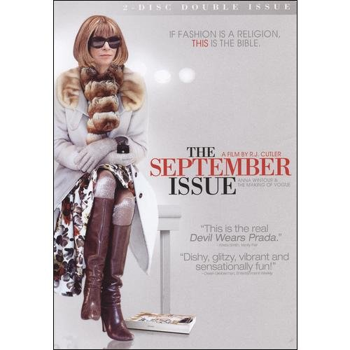 The September Issue (Special Edition) (Widescreen)