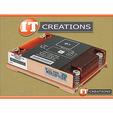 HP 671349-001 Heatsink for processor two