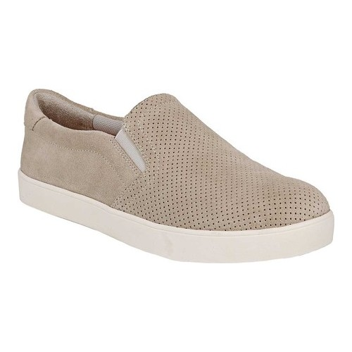 Scholl/'s Shoes Womens Madison Fabric Low Top Slip On Fashion Dr Grayge Size 7