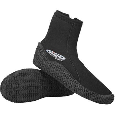 Tilos 3Mm Titanium Zip Boots  7